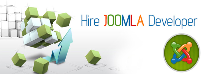 Hire a JOOMLA Developer