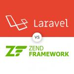 Laravel vs Zend Framework, which is better?