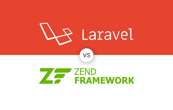 Comparing Laravel with the Zend Framework