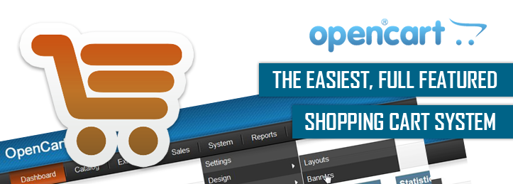 advantage of the new features in OpenCart to create a robust eCommerce website