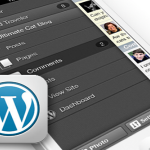 WordPress mobile app – A step into the future of the Websites