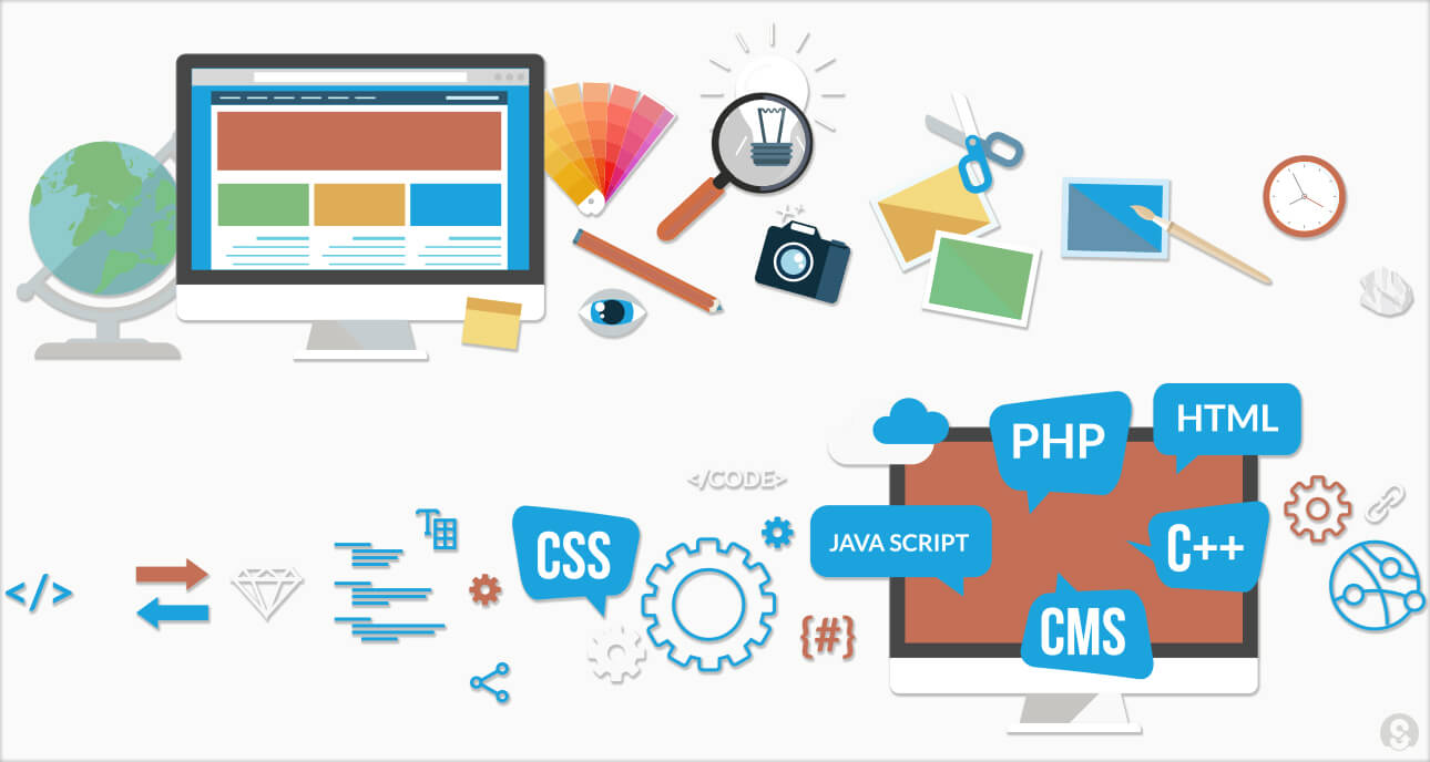 WordPres Web Application Development
