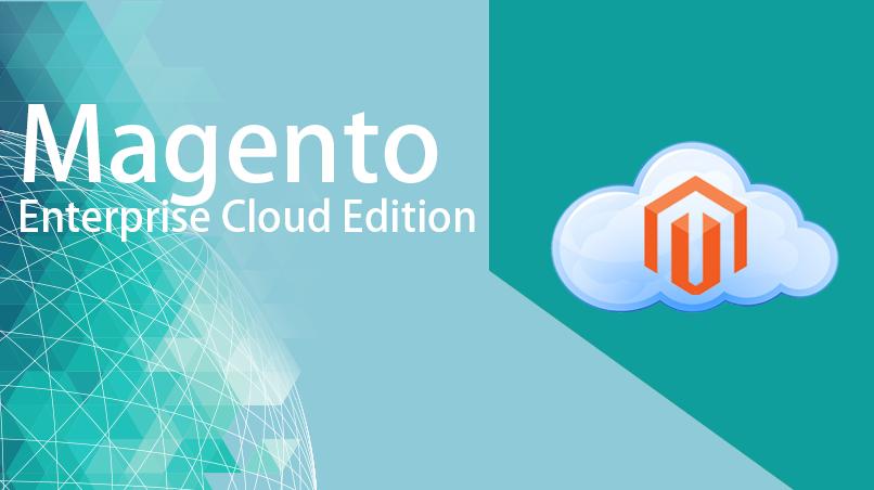 Magento Enterprise Cloud Edition