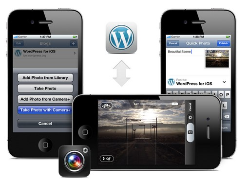 Introduction to WordPress iOS App