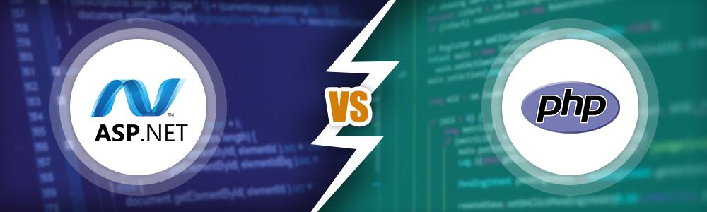 PHP vs ASP .NET Battle into 2018
