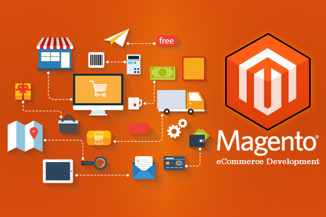 Magento eCommerce Platform Features and Advantages