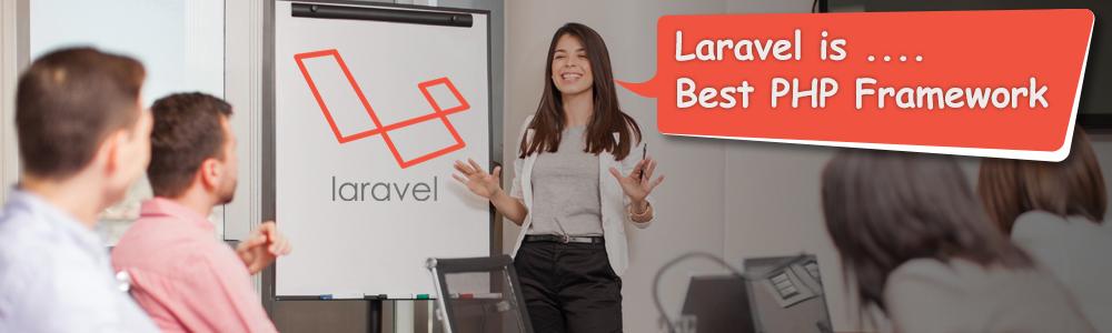 Pros and Cons Of Choosing Laravel Framework Over PHP Development
