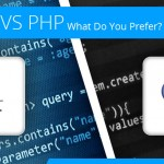 Comparing PHP With ASP.NET