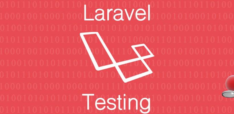 Laravel Makes Testing Your Website Easy