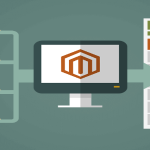 Using an external Database with Magento