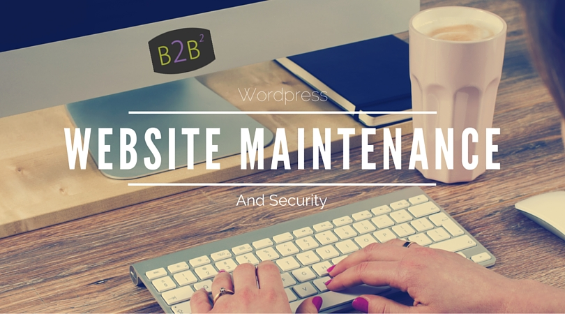 Factors to consider during Website Maintenance