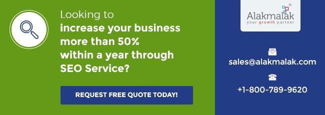 Increase Your Business Through SEO Service
