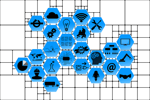 Applications of the Internet of Things