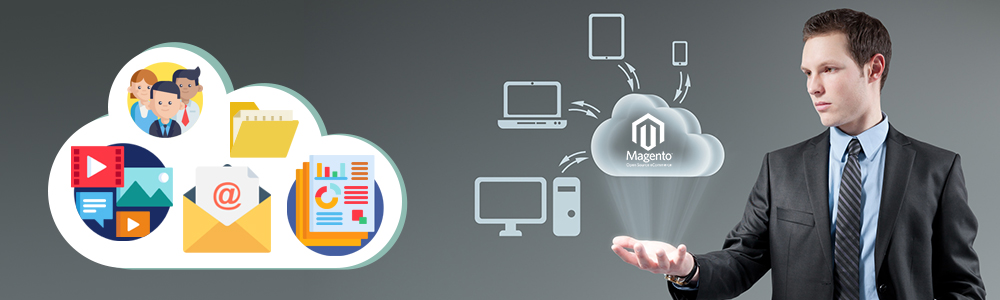 How to Set Up Cloud Zoom Module In Magento?