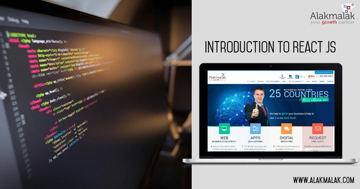 Introduction to React JS