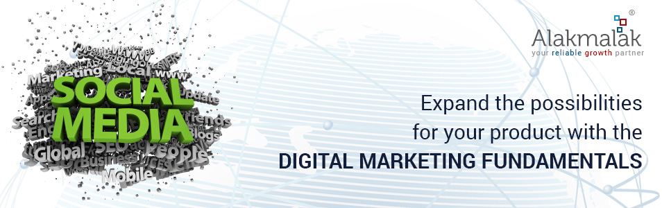 Expand the Possibilities for Your Product With the Digital Marketing Fundamentals