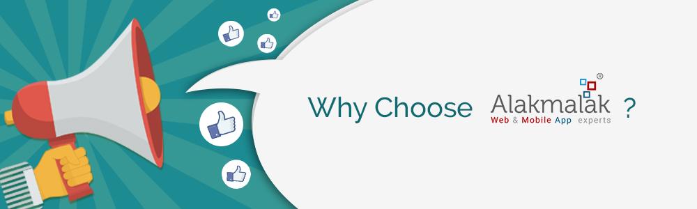 Why Choose Alakmalak?