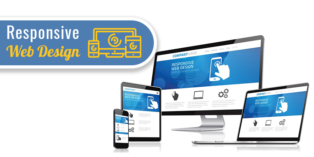 Responsive Design and The Constant Rapid Increase of Mobile Users