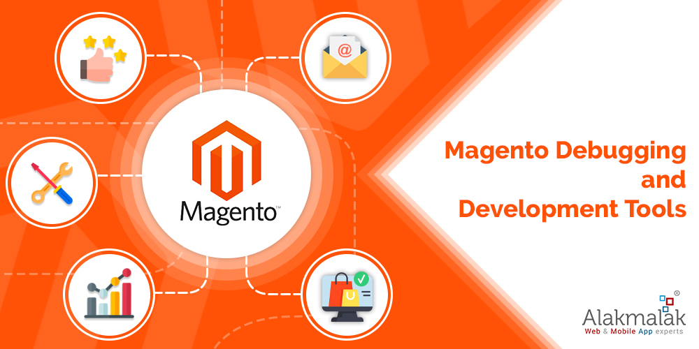 Magento Debugging and Development Tools