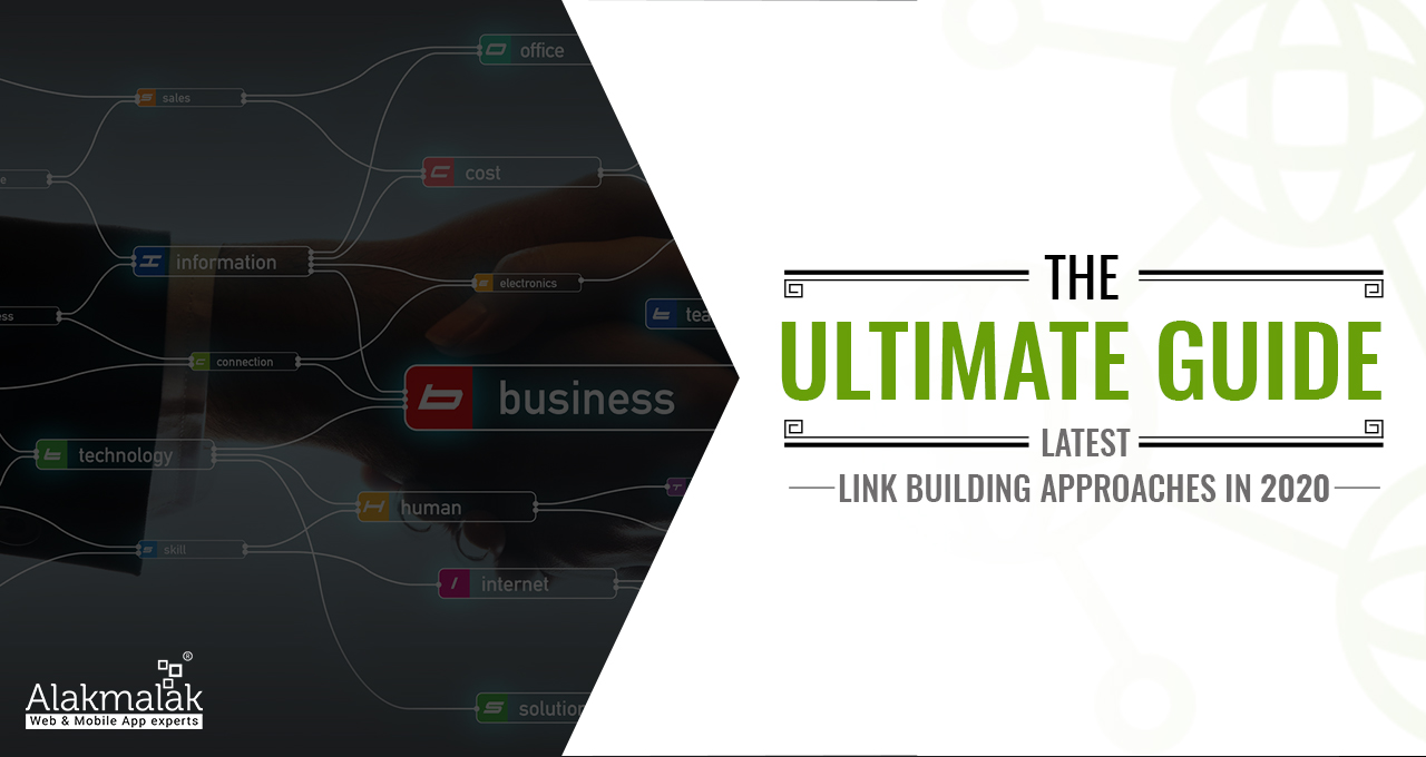 Ultimate link building guide