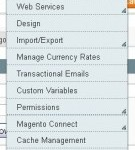 Manage Stores